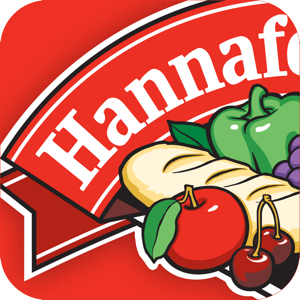 Hannaford Shopping app