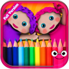 EduPaint-Educational Games