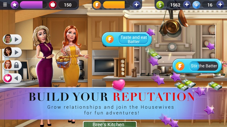 Desperate Housewives: The Game screenshot-6