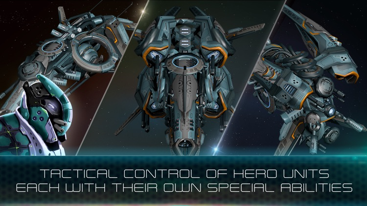 Fleets of Heroes screenshot-5