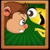Monkey Vs Bananaman