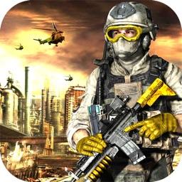 War Battleground: Survival Sho