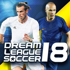 Dream League Soccer 2018 Games inceleme