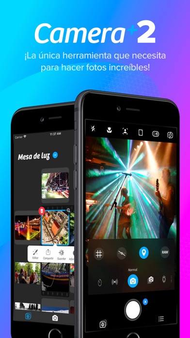 download Camera+ 2 apps 7