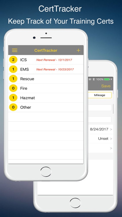 FireSync Shift Calendar screenshot-4