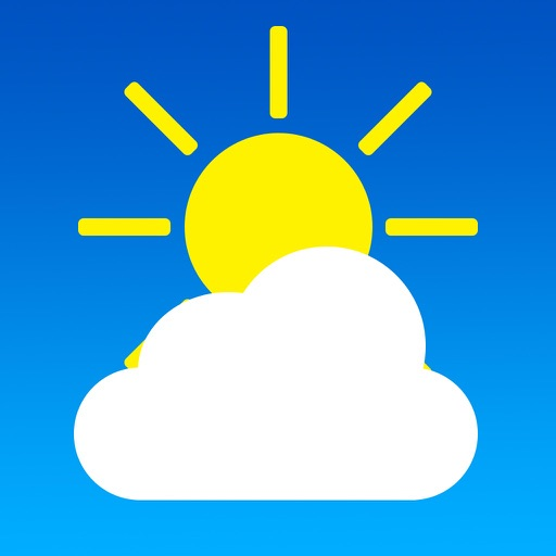 Download AR Weather App free for iPhone, iPod and iPad