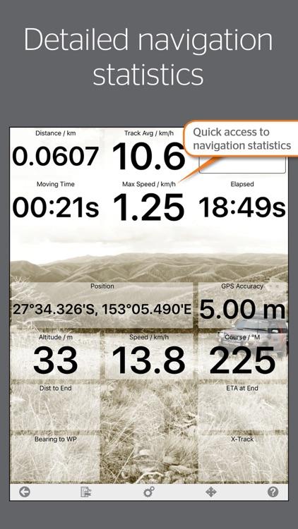 4WD Maps | Hema Australia Offline Topo Maps screenshot-4