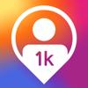 Followers Plus + For Instagram - Remote Mark LLC