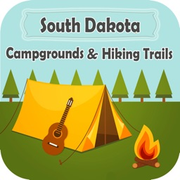 South Dakota Camps & Trails