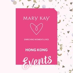 Mary Kay HK Events