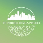 Pittsburgh Fitness Project icon