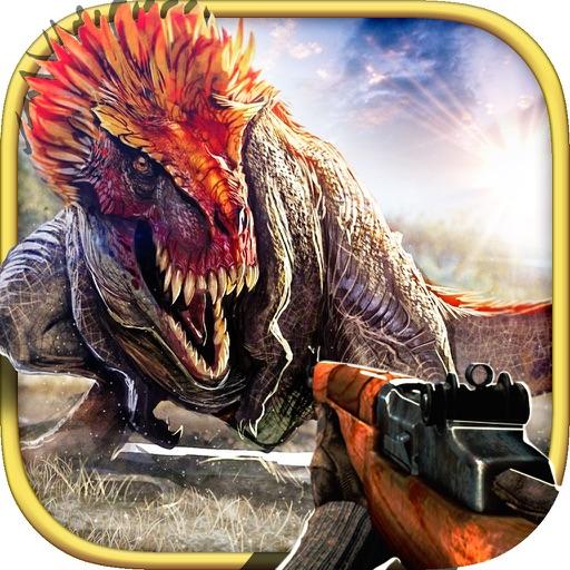 Jurassic Dinosaur - Hunter