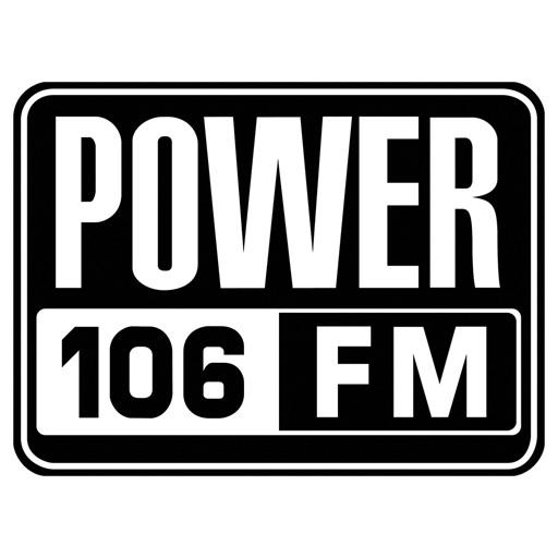 Power 106LA iOS App