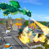 Codes for Flying Dragon Fire City Attack Hack