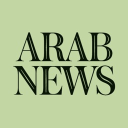 Arab News (for iPad)
