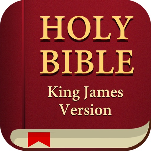 KJV Bible-Audio, Offline, Quiz
