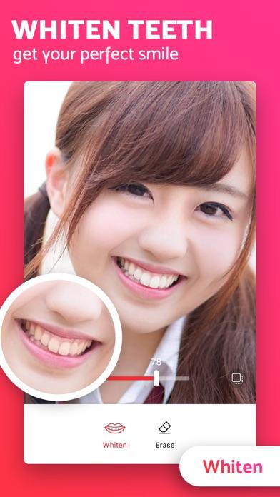 Pixl - ビューティ 顔 写真 加工 & リタッチ紹介画像2