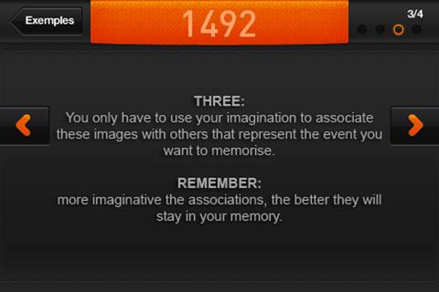 Memorize-iDi - náhled