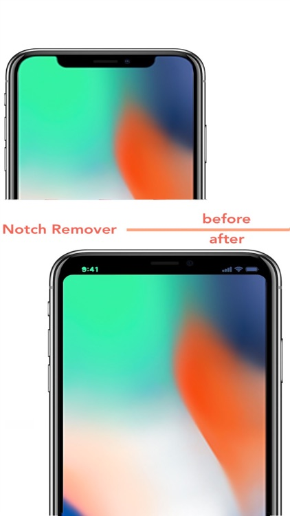 Notch Remover for X