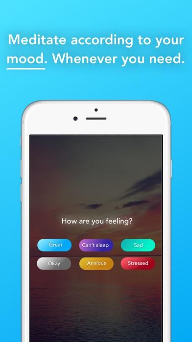 Aura: Calm Anxiety & Sleep screenshot 3