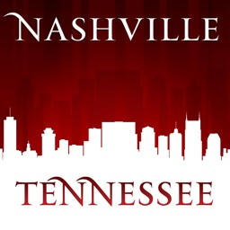 Nashville Travel Guide Offline