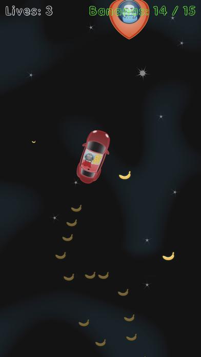 Roadster In Space Screenshot 2