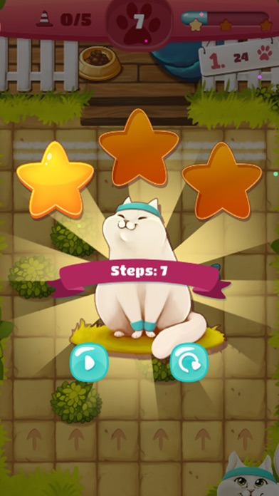 Screenshot for Cat coach in United States App Store