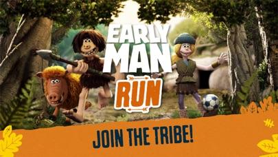 Early Man Run screenshot 5