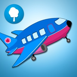 My First App - Airport
