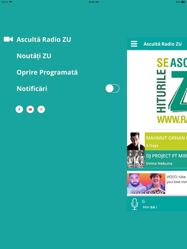radio zu playlist download 2019