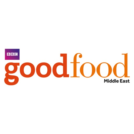 BBC Good Food ME icon