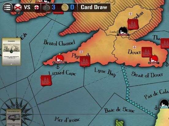 WARS ACROSS THE WORLD screenshot 13