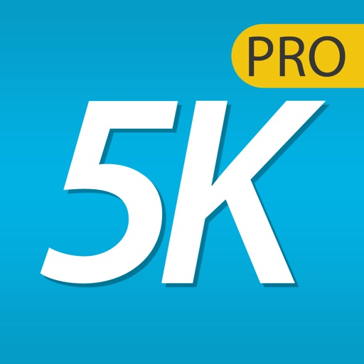 5K Trainer - 0 to 5K Runner!