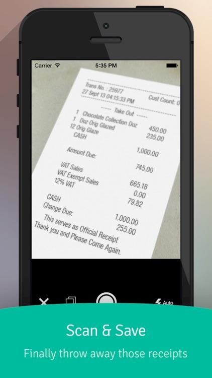 Wally - Smart Personal Finance screenshot-4