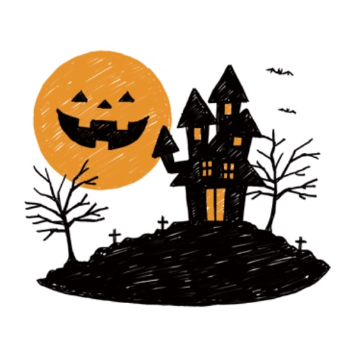 Halloween And Happy Day icon