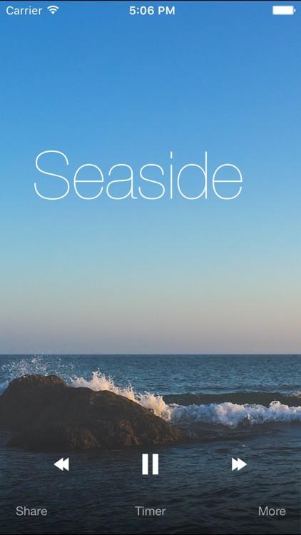 Relax Ocean screenshot-4