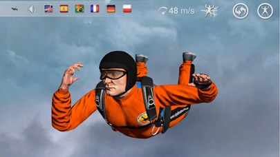 Skydive Student Screenshot 1