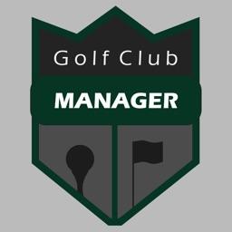 Golf Club Manager