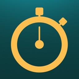 Interval Timer - Stop Timer