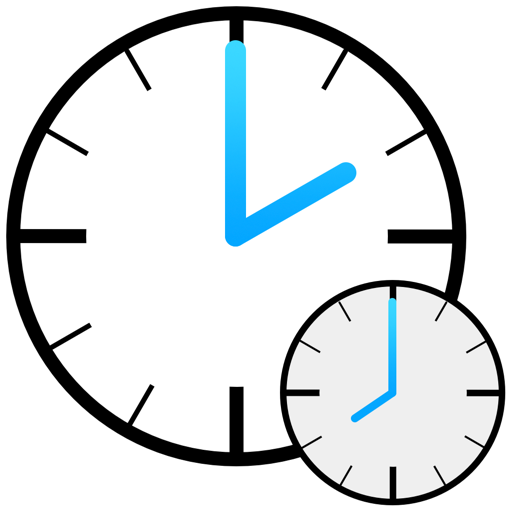 SecondClock