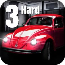 Activities of Car Driver 3 (Hard Parking)