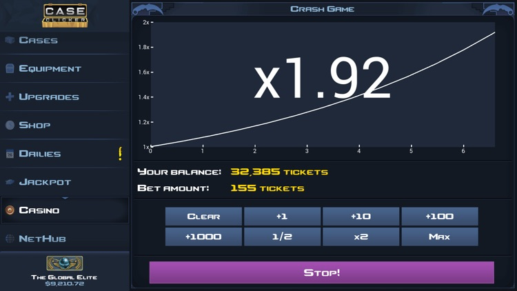 Case Clicker screenshot-3