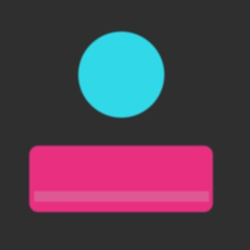 Color Hit Challenge iOS App