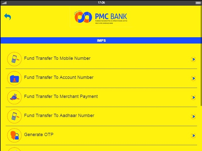 PMCB MobilePay on the App Store
