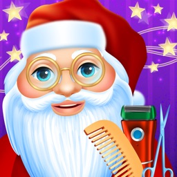 Shave Santa & Play Doctor