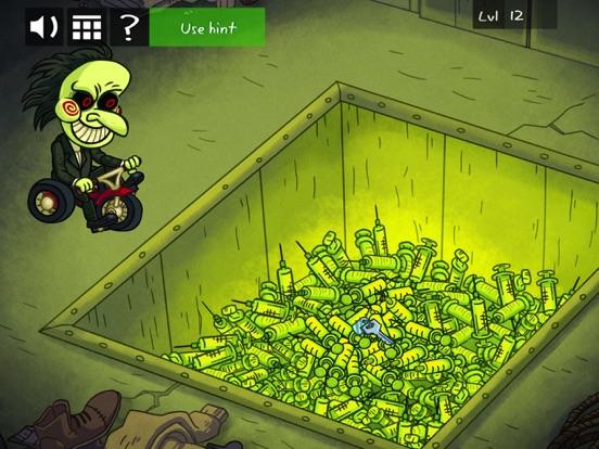 Troll Face Quest Horror screenshot 8
