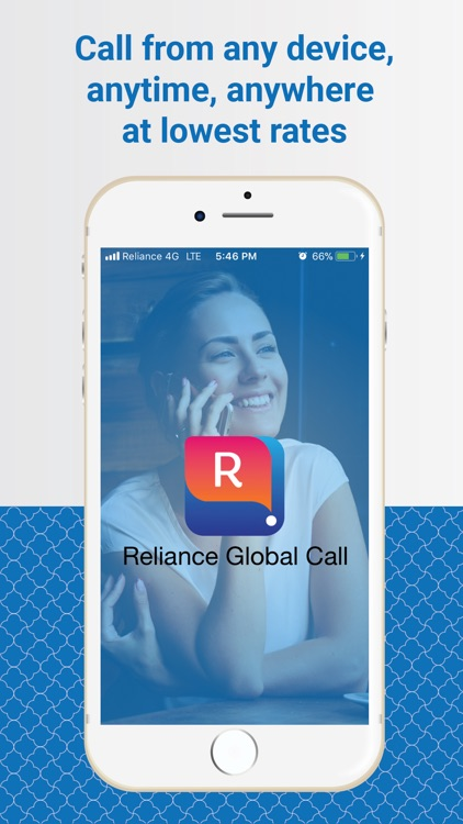 Reliance Global Call