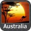 Boating Australia GPS Charts