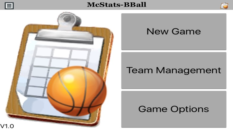 McStats BBall screenshot-0