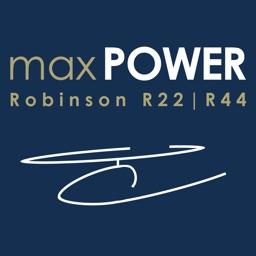 max POWER R22 | R44